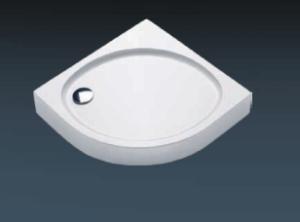 CORNER (FLAT) MONOBLOCK 100x100