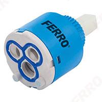 Керамическая головка для смесителя G08 FERRO